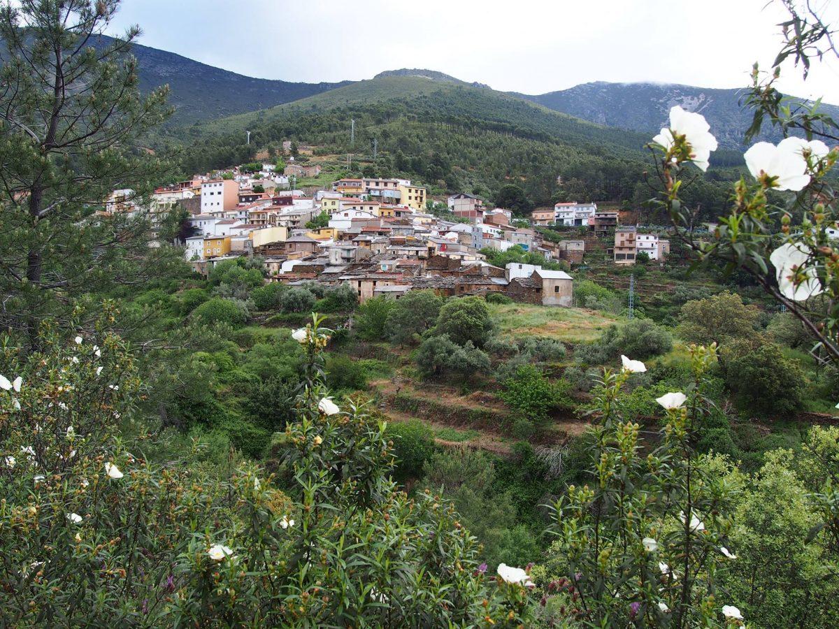 """Los participantes del Kilómetro vertical de las Hurdes se enfrentarán al denominado """"mal de Las Hurdes"""" el próximo 28 de mayo en Cabezo-Ladrillar"""